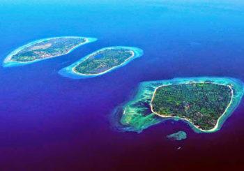 Paket Tour Ke Lombok